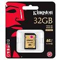 Kingston SDHC 32GB UHS-I Class 10
