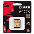 Kingston SDXC 64GB UHS-I Class 10