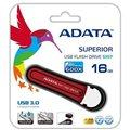 ADATA S107 16GB červený