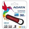 ADATA S107 32GB červený
