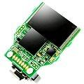 ADATA Industrial ISMS312 MLC 16GB horizontální
