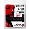 Kingston DataTraveler 4000 G2 4GB