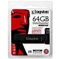 Kingston DataTraveler 4000 G2 64GB