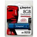 Kingston DataTraveler Vault Privacy 3.0 8GB (Management Ready)