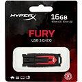 Kingston HyperX FURY 16GB červený