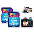 Transcend WiFi SDHC Card 32GB