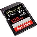 SanDisk SDXC 128GB Extreme PRO 95 Class 10 UHS-I (U3)