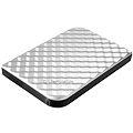 "Verbatim 2.5"" Store 'n' Go USB HDD 1TB II - stříbrný"