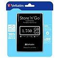 "Verbatim 2.5"" Store 'n' Go USB HDD 1.7TB - černý"