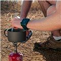 Lunatik EPIK pro Apple Watch 42mm (černý polykarbonát / černý silikon)