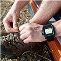 Lunatik EPIK Metal Link pro Apple Watch 1 Series 42mm (stříbrné aluminium / stříbrný kov)