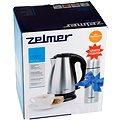 ZELMER ZCK1171P + termoska zdarma