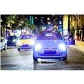 PHILIPS  H7 ColorVision Blue,55W, patice PX26d, 2kusy  - homologováno!