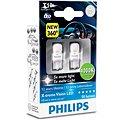 PHILIPS LED žárovka X-tremeVision T10 CeraLight 360°