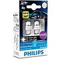 PHILIPS LED žárovka X-tremeUltinon T10 CeraLight 360°