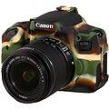 Easy Cover Pouzdro Reflex Silic Canon 750D kamuflážní