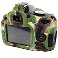 Easy Cover Reflex Silic pro Nikon D3200 maskované