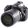 Easy Cover Reflex Silic pro Nikon D5500 černé