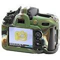 Easy Cover Reflex Silic pro Nikon D7100 maskované