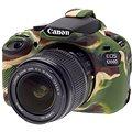 Easy Cover Reflex Silic pro Canon 1200D/T5 maskované