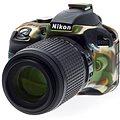 Easy Cover Reflex Silic pro Nikon D3300 maskované