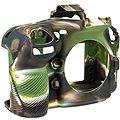 Easy Cover Reflex Silic pro Nikon D810 camouflage