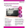 ECG MTD 2531 GISB