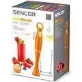 Sencor SHB 3323OR oranžový