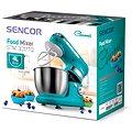 Sencor STM 3017TQ tyrkysový