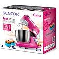 Sencor STM 3018RS růžový