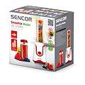 Sencor SBL 2204RD červený