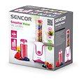 Sencor SBL 2208RS růžový