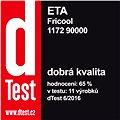 ETA 1172 90000 Fricool