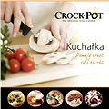 CrockPot SCV400RD červený + kuchařka