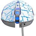 E-Blue Mazer Pro bílo-modrá
