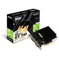 MSI GeForce GT 710 2GD3H H2D