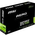 MSI GTX 1080 AERO 8G OC