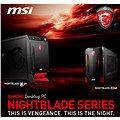 MSI Nightblade X2B-256EU