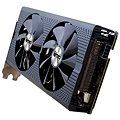 SAPPHIRE NITRO+ Radeon RX 480 4GB