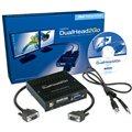 MATROX DualHead2Go Analog Edition multi-display upgrade