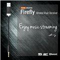 Firefly Bluetooth Receiver Premium Pack černý