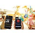Firefly Bluetooth Receiver Premium Pack červený