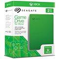 Seagate Xbox Gaming Drive 2TB