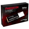 HyperX Predator 960GB bez adaptéru