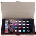 Krusell EKERÖ pro Apple iPad Mini 4 kávové