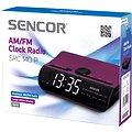 Sencor SRC 140 P fialový