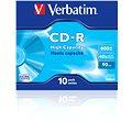 Verbatim CD-R DataLife Protection 40x, 10ks v krabičce
