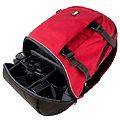 CRUMPLER Proper Roady Half Photo Backpack - červený