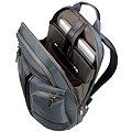 "Samsonite GT Supreme Laptop Backpack 14.1"" Grey Black"