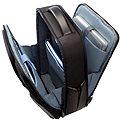"""Samsonite Cityscape Tech Laptop Backpack 14"""" EXP Black"""